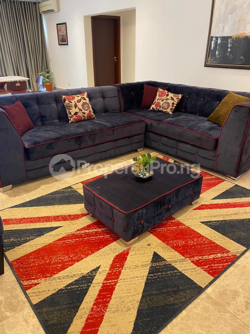 3 bedroom Self Contain Flat / Apartment for shortlet - ONIRU Victoria Island Lagos - 1