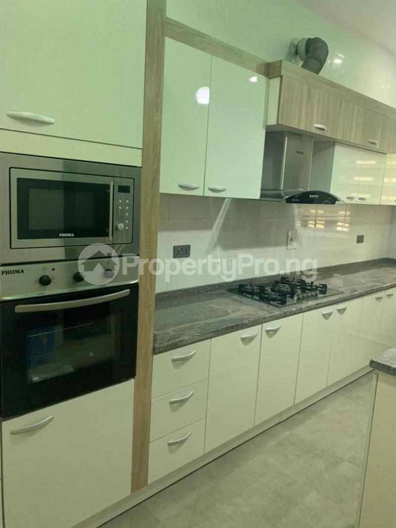 4 bedroom Self Contain Flat / Apartment for shortlet Ikota Lekki Lagos - 15