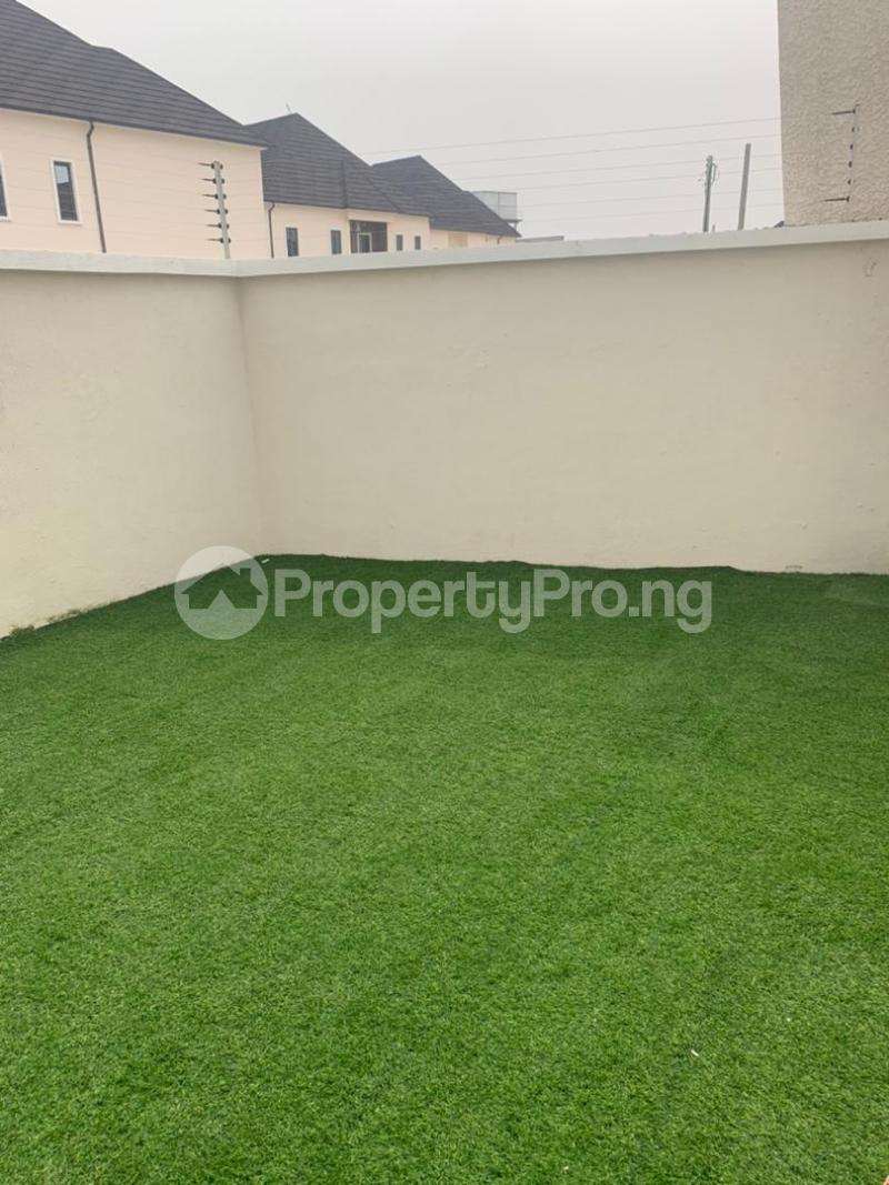 4 bedroom Self Contain Flat / Apartment for shortlet Ikota Lekki Lagos - 18