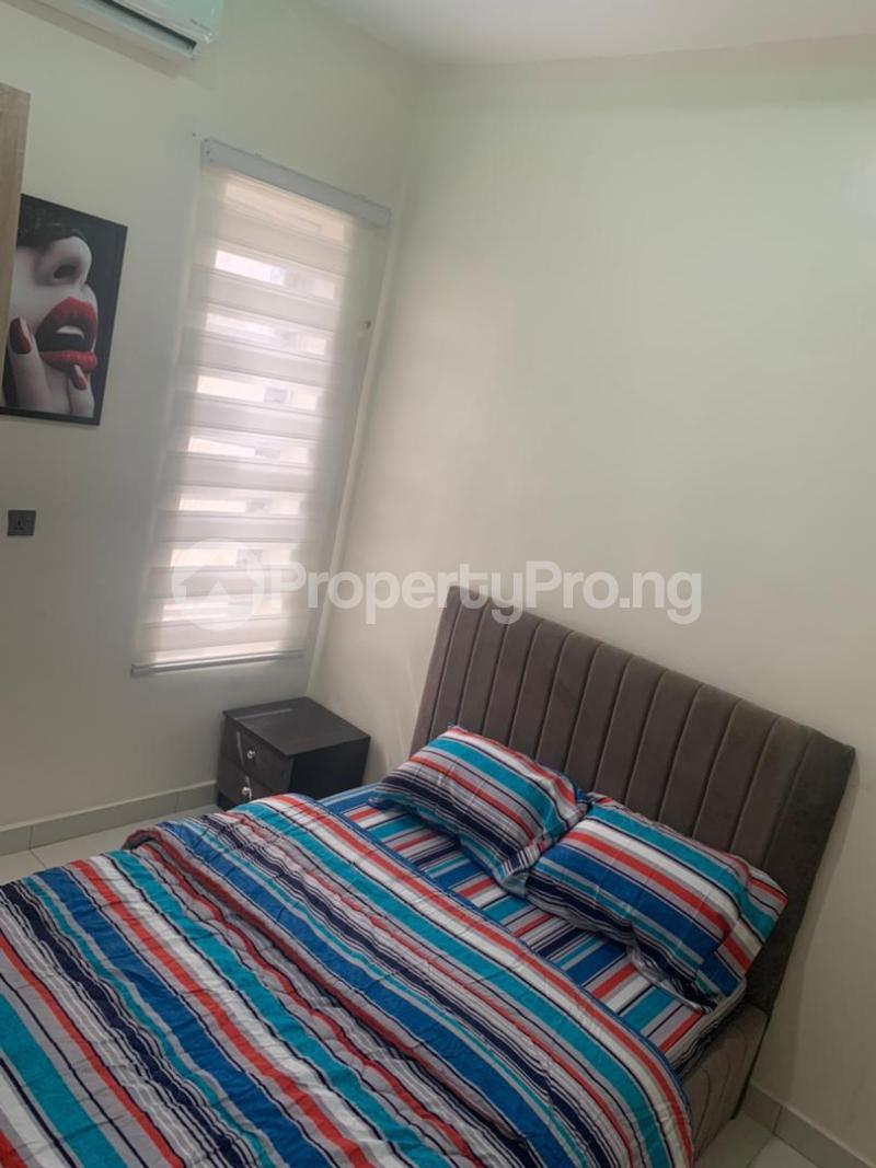 4 bedroom Self Contain Flat / Apartment for shortlet Ikota Lekki Lagos - 13