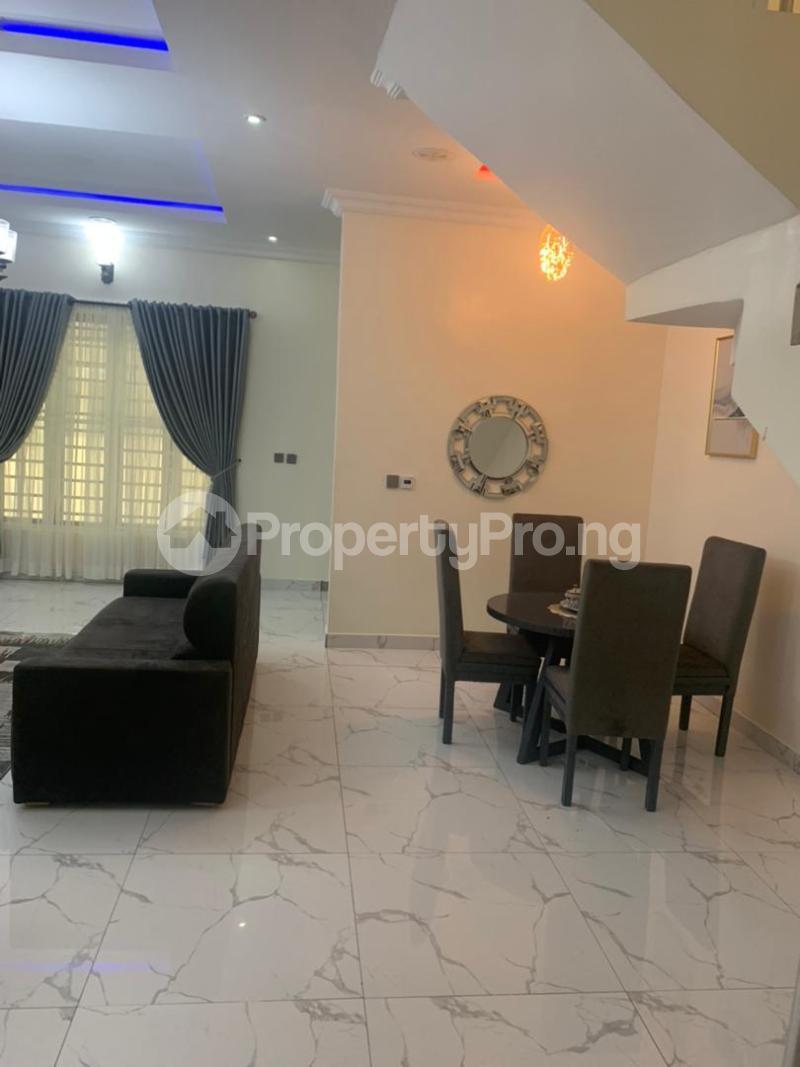 4 bedroom Self Contain Flat / Apartment for shortlet Ikota Lekki Lagos - 5