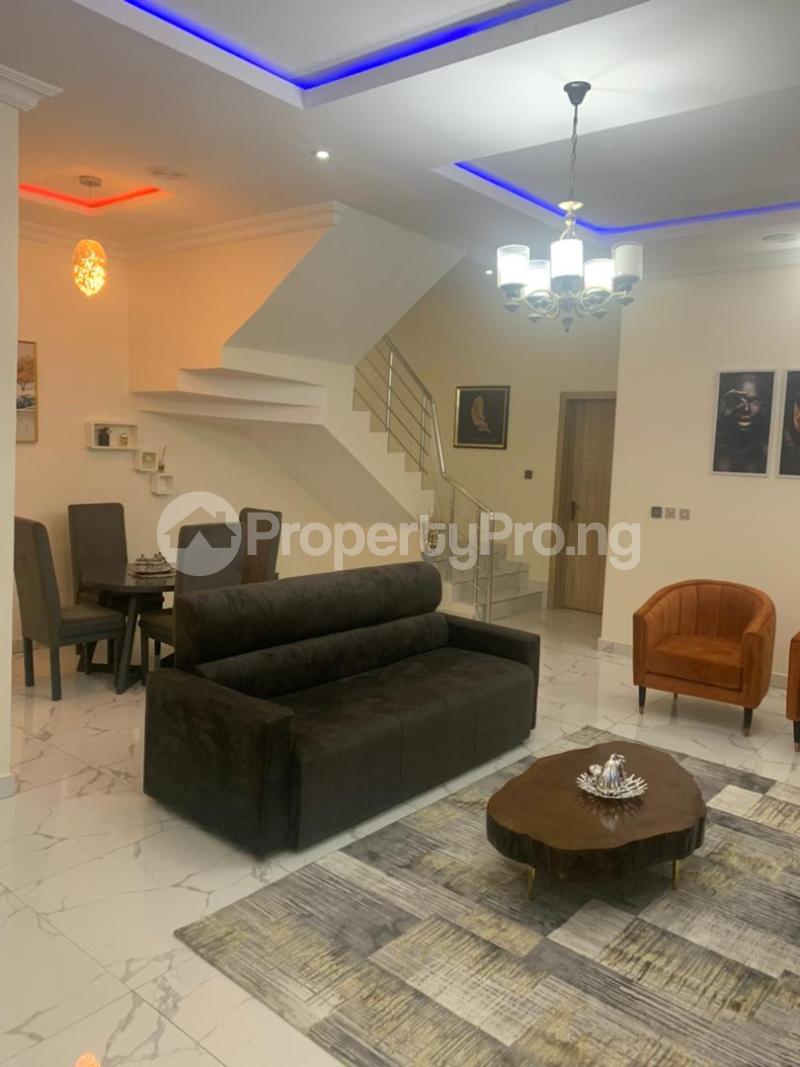 4 bedroom Self Contain Flat / Apartment for shortlet Ikota Lekki Lagos - 1