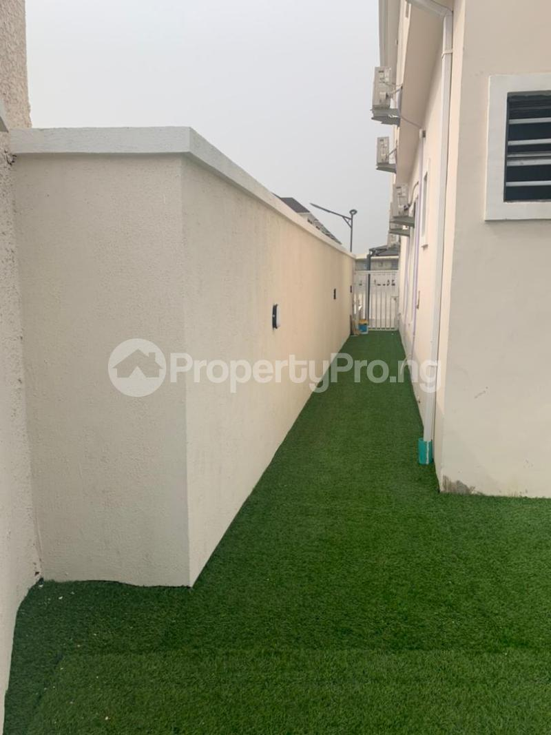 4 bedroom Self Contain Flat / Apartment for shortlet Ikota Lekki Lagos - 16
