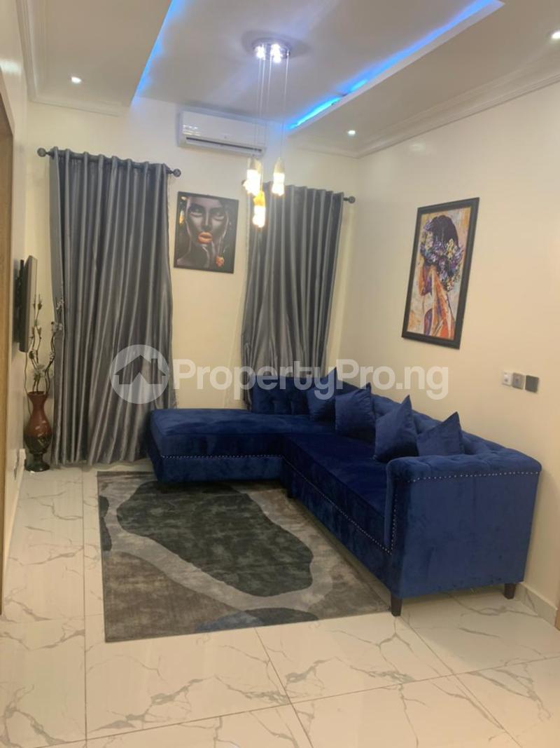 4 bedroom Self Contain Flat / Apartment for shortlet Ikota Lekki Lagos - 2