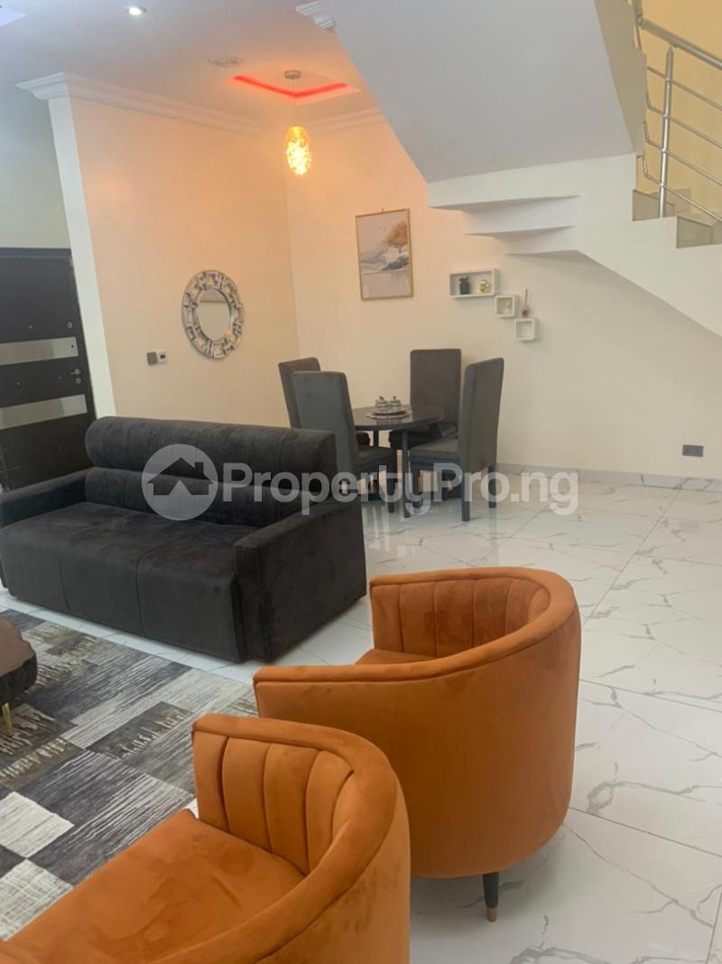 4 bedroom Self Contain Flat / Apartment for shortlet Ikota Lekki Lagos - 4