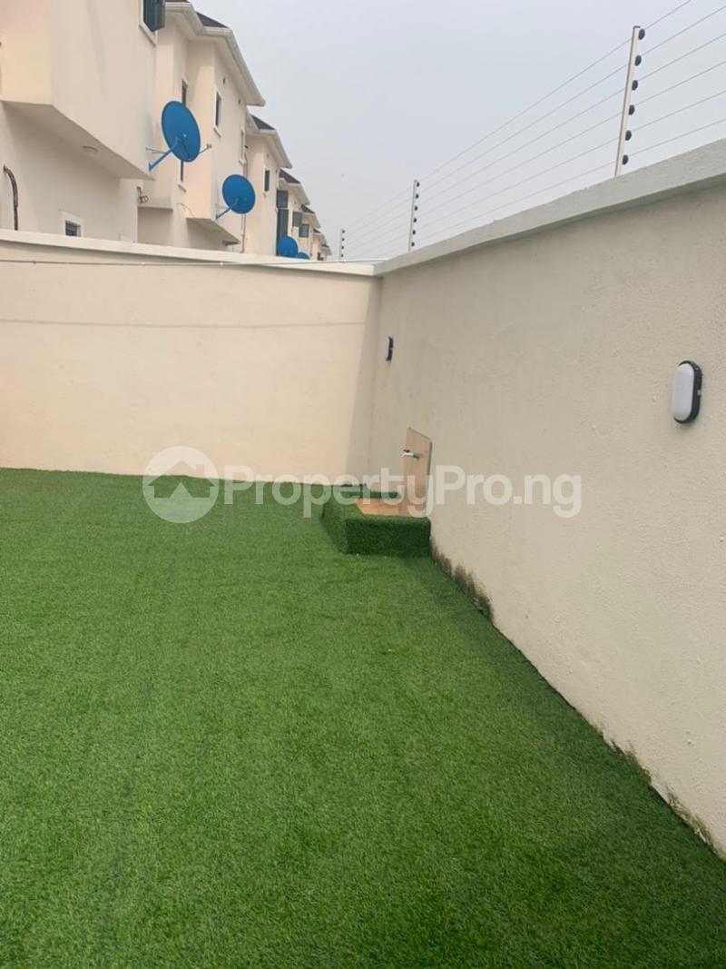 4 bedroom Self Contain Flat / Apartment for shortlet Ikota Lekki Lagos - 17