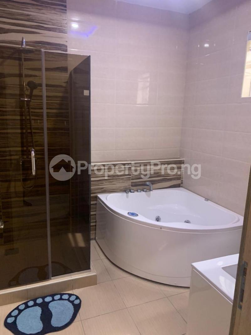 4 bedroom Self Contain Flat / Apartment for shortlet Ikota Lekki Lagos - 19