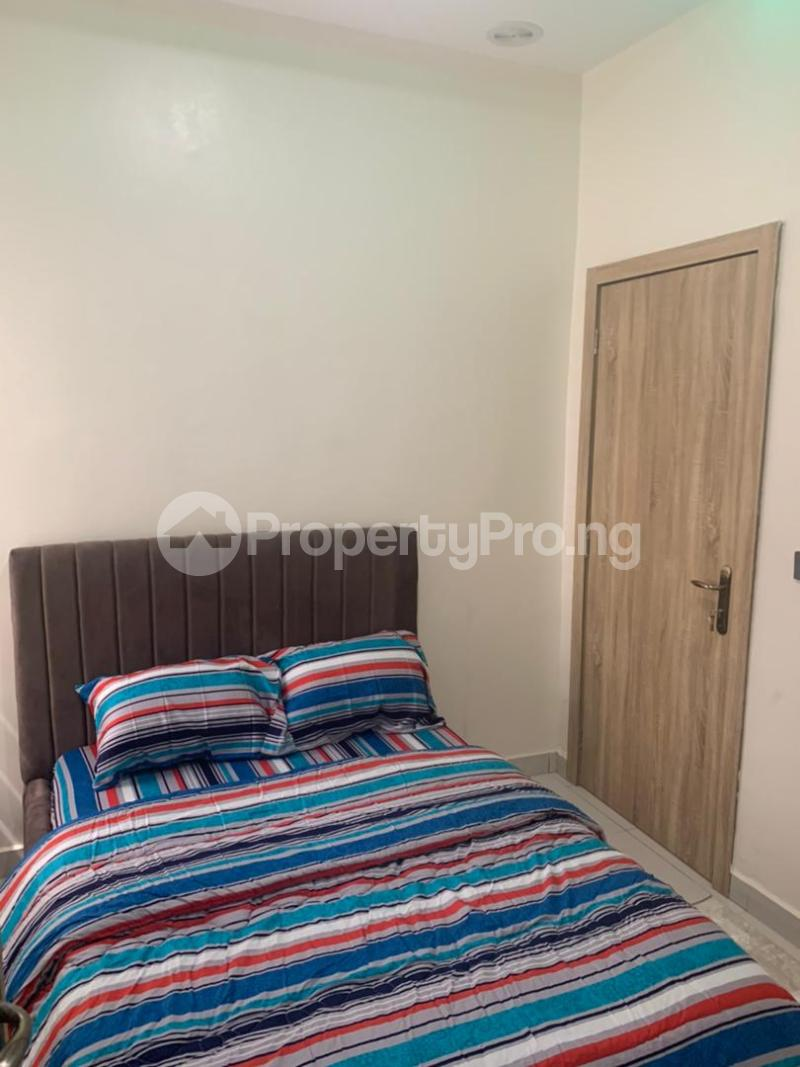 4 bedroom Self Contain Flat / Apartment for shortlet Ikota Lekki Lagos - 12