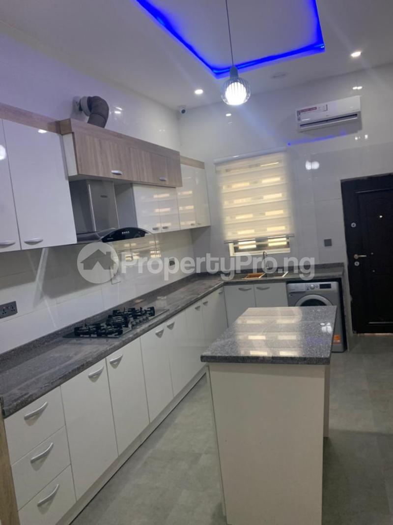 4 bedroom Self Contain Flat / Apartment for shortlet Ikota Lekki Lagos - 14