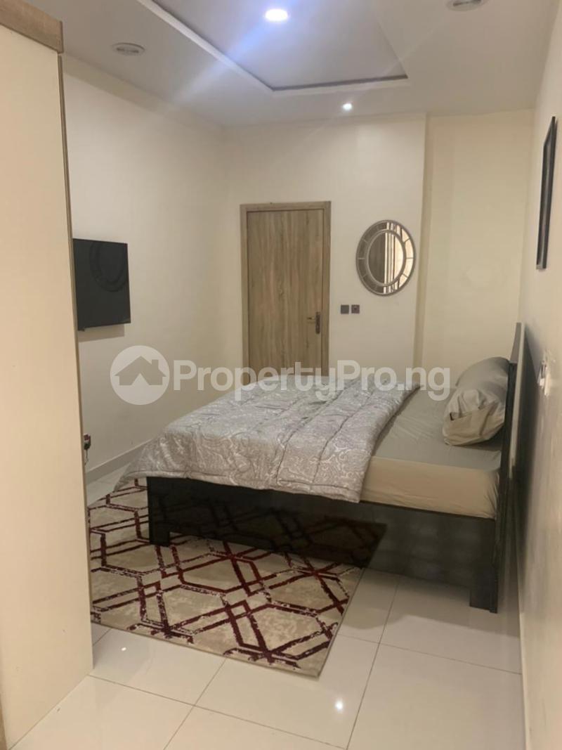 4 bedroom Self Contain Flat / Apartment for shortlet Ikota Lekki Lagos - 9