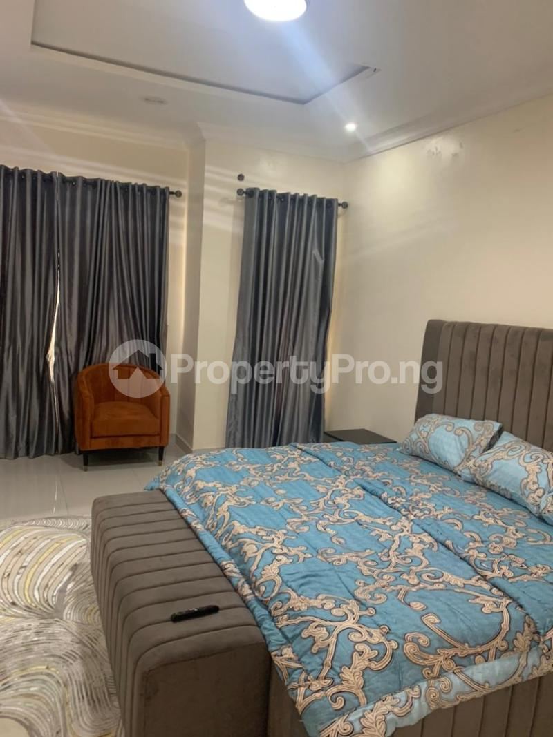 4 bedroom Self Contain Flat / Apartment for shortlet Ikota Lekki Lagos - 6