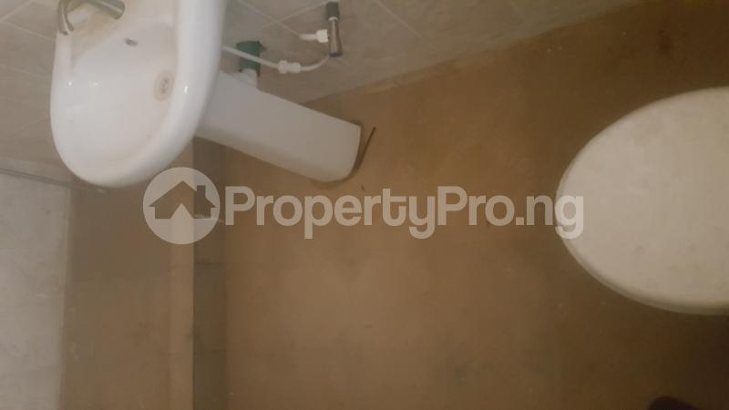 2 bedroom Flat / Apartment for rent Genesis Estate Alimosho iyana-ipaja Extension  Egbeda Alimosho Lagos - 8