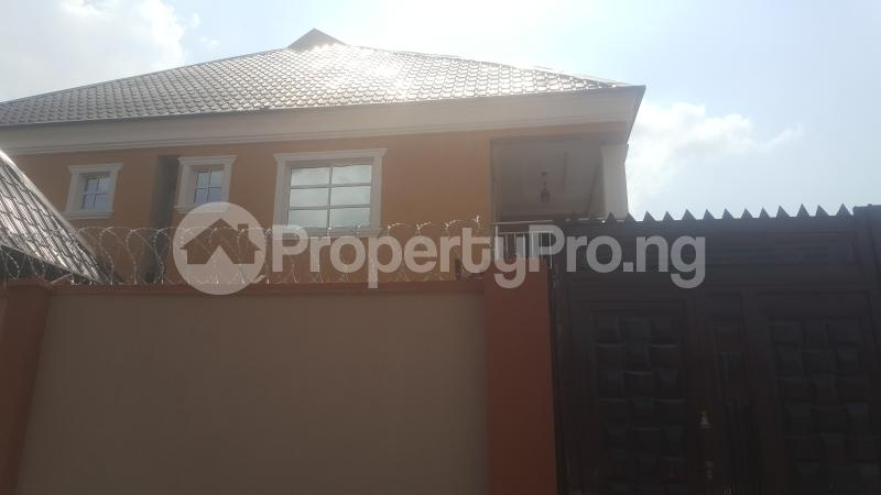 2 bedroom Flat / Apartment for rent Genesis Estate Alimosho iyana-ipaja Extension  Egbeda Alimosho Lagos - 0