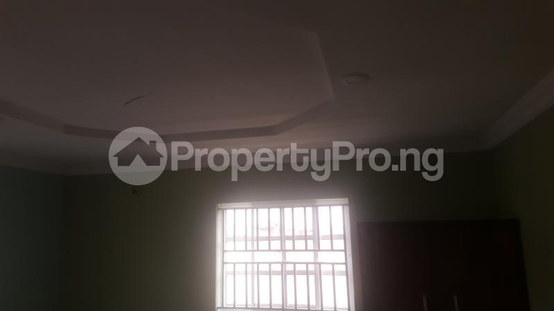 2 bedroom Flat / Apartment for rent Genesis Estate Alimosho iyana-ipaja Extension  Egbeda Alimosho Lagos - 17