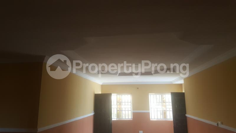 2 bedroom Flat / Apartment for rent Genesis Estate Alimosho iyana-ipaja Extension  Egbeda Alimosho Lagos - 4