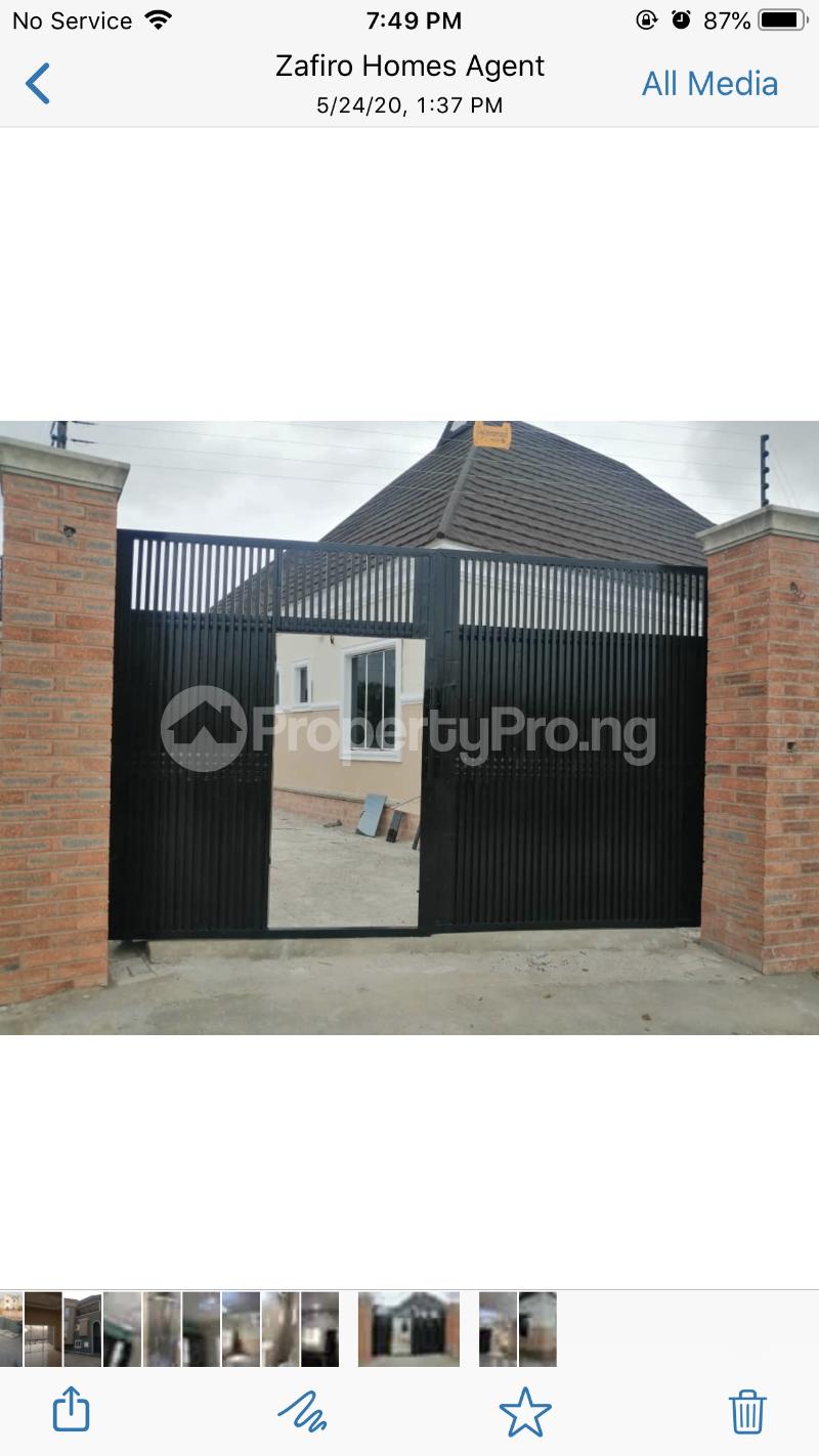 3 bedroom Detached Bungalow House for sale Nihort area,Jericho extension Jericho Ibadan Oyo - 0