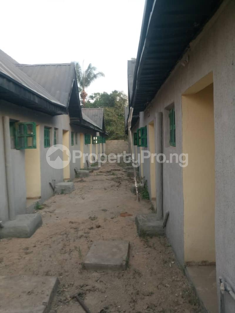 Residential Land Land for sale Eboyi State University  Ebonyi Ebonyi - 4