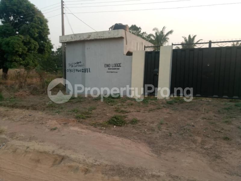 Residential Land Land for sale Eboyi State University  Ebonyi Ebonyi - 3
