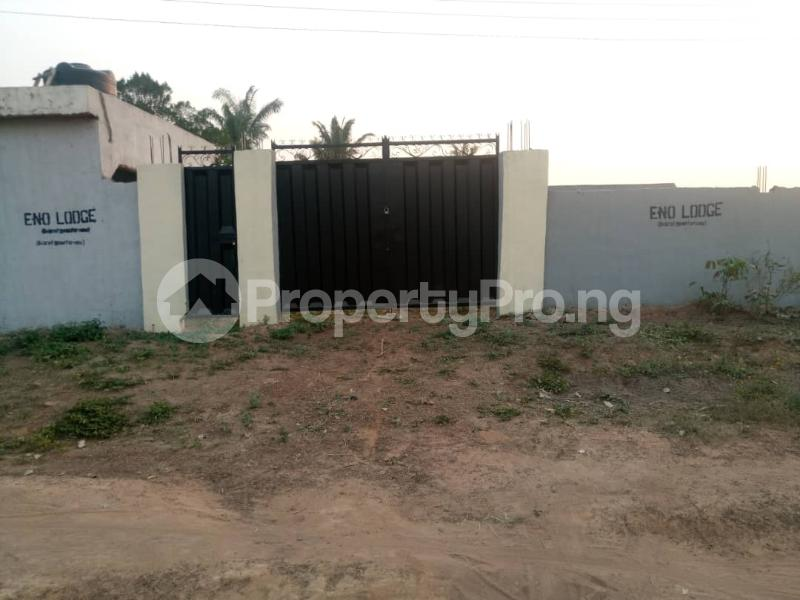 Residential Land Land for sale Eboyi State University  Ebonyi Ebonyi - 0
