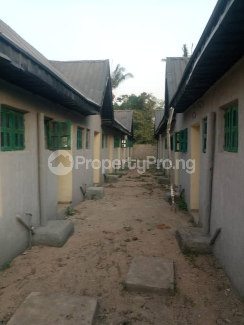 Residential Land Land for sale Eboyi State University  Ebonyi Ebonyi - 7