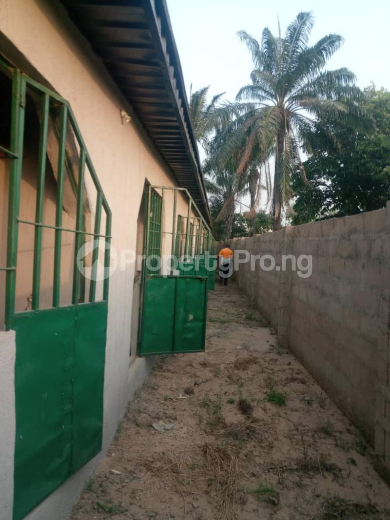 Residential Land Land for sale Eboyi State University  Ebonyi Ebonyi - 1