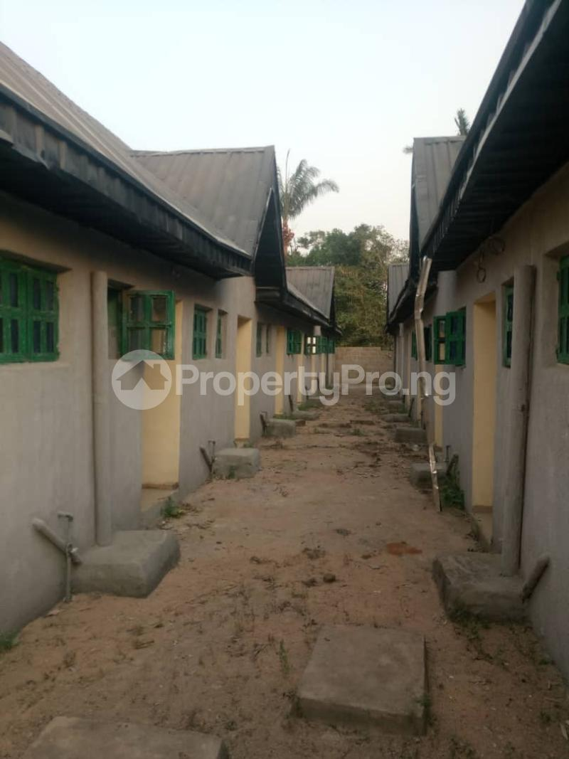 Residential Land Land for sale Eboyi State University  Ebonyi Ebonyi - 2