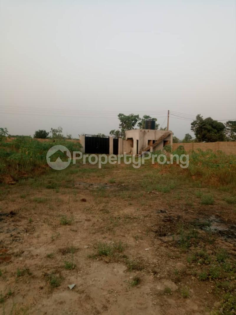 Residential Land Land for sale Eboyi State University  Ebonyi Ebonyi - 10