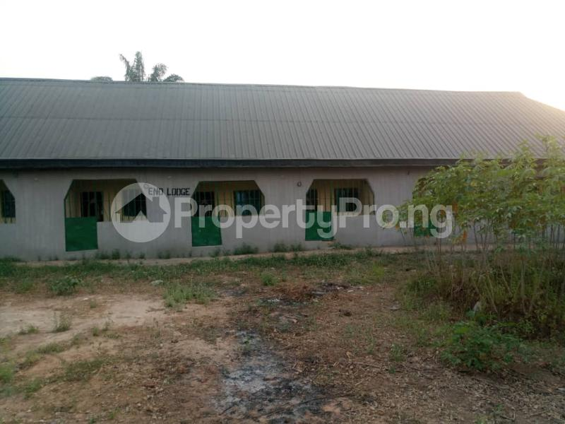 Residential Land Land for sale Eboyi State University  Ebonyi Ebonyi - 5