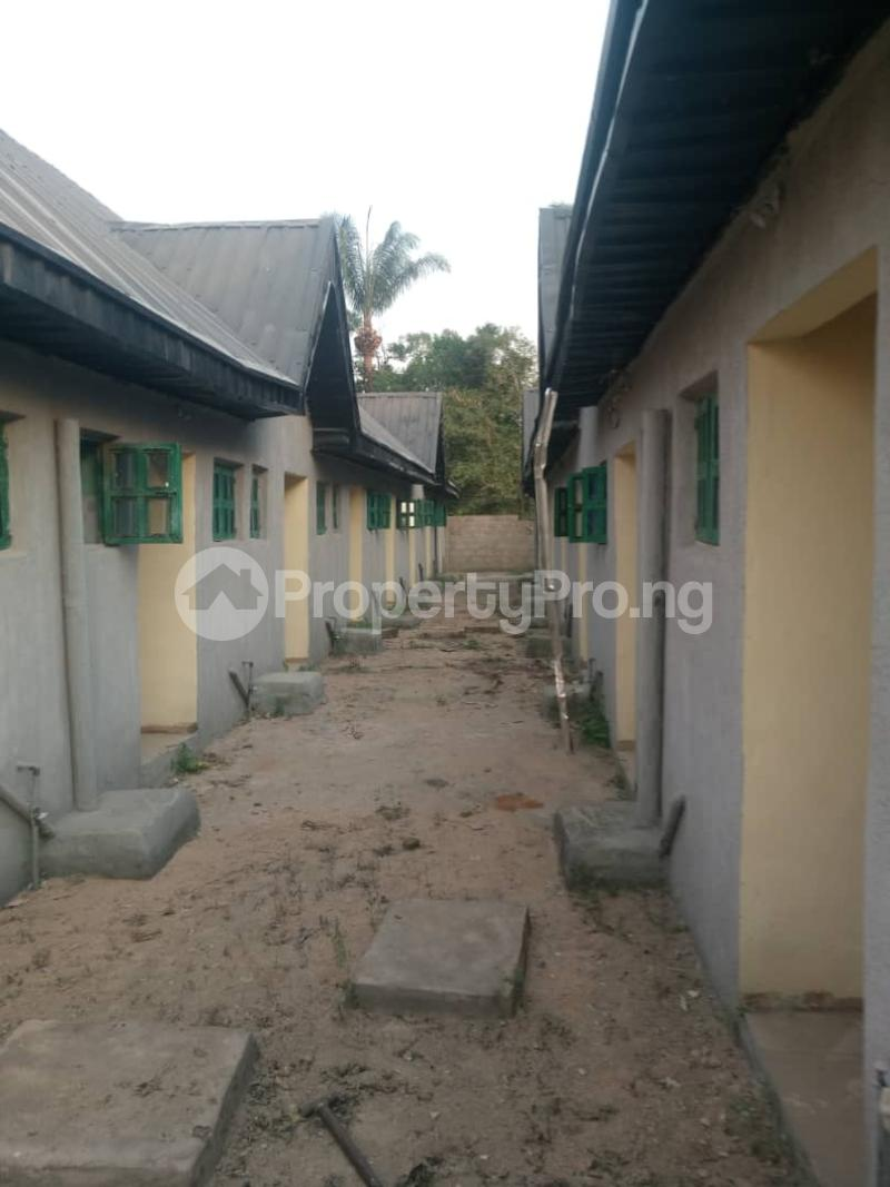 Residential Land Land for sale Eboyi State University  Ebonyi Ebonyi - 6
