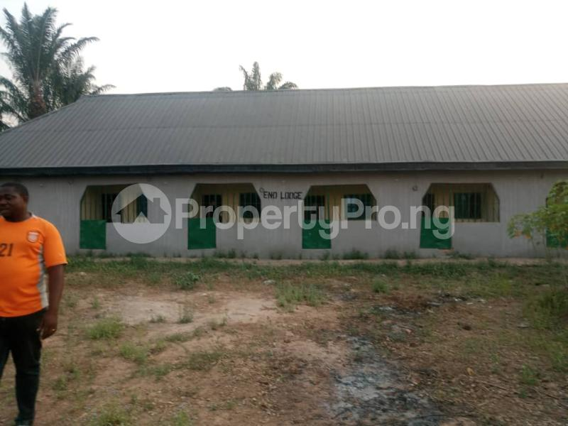 Residential Land Land for sale Eboyi State University  Ebonyi Ebonyi - 9