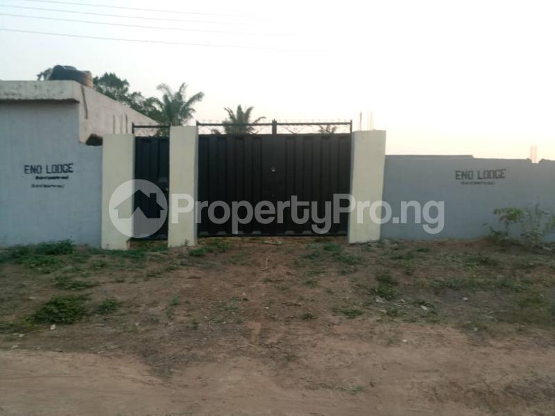 Residential Land Land for sale Eboyi State University  Ebonyi Ebonyi - 11