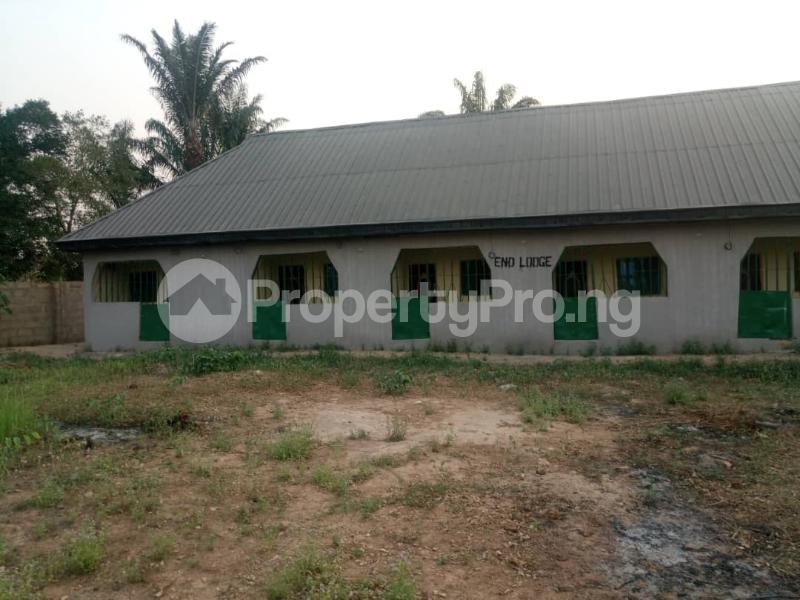 Residential Land Land for sale Eboyi State University  Ebonyi Ebonyi - 8