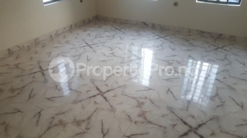3 bedroom Flat / Apartment for rent Adams Obalateef Estate Cement Ikeja  Mangoro Ikeja Lagos - 8