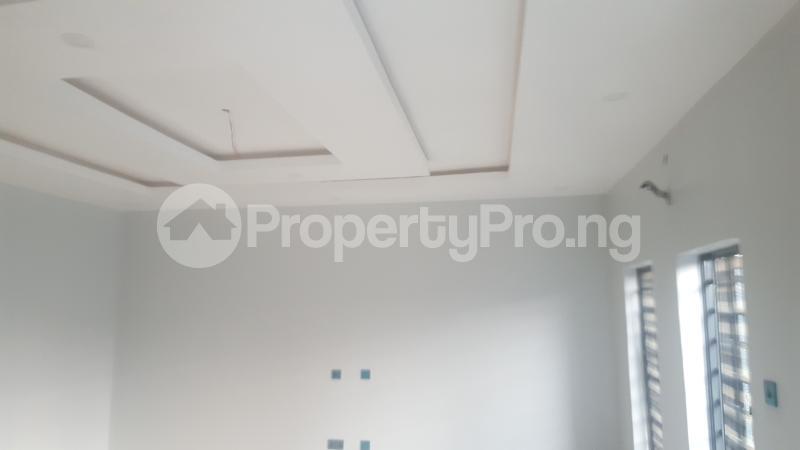 3 bedroom Flat / Apartment for rent Adams Obalateef Estate Cement Ikeja  Mangoro Ikeja Lagos - 0