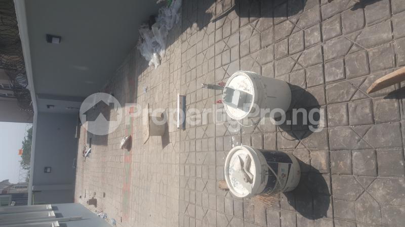 3 bedroom Flat / Apartment for rent Adams Obalateef Estate Cement Ikeja  Mangoro Ikeja Lagos - 21