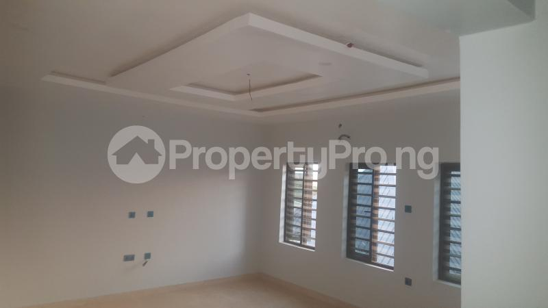 3 bedroom Flat / Apartment for rent Adams Obalateef Estate Cement Ikeja  Mangoro Ikeja Lagos - 18