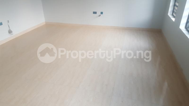 3 bedroom Flat / Apartment for rent Adams Obalateef Estate Cement Ikeja  Mangoro Ikeja Lagos - 17