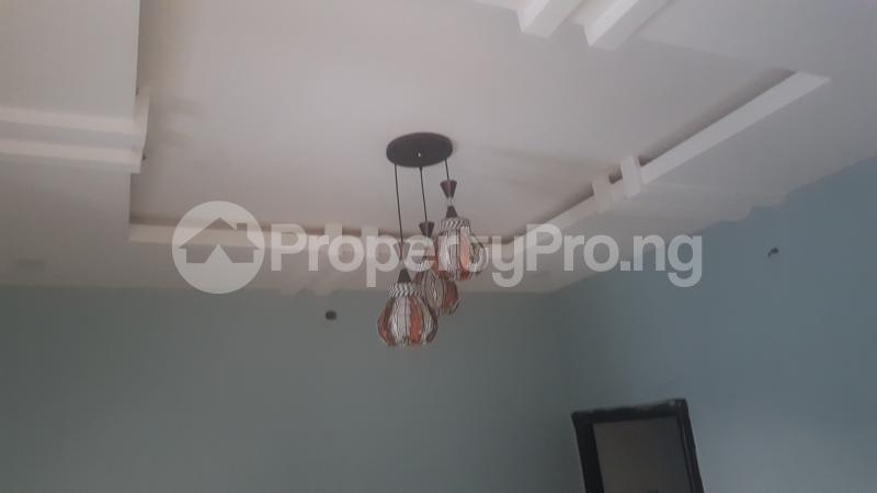 3 bedroom Flat / Apartment for rent Adams Obalateef Estate Cement Ikeja  Mangoro Ikeja Lagos - 16