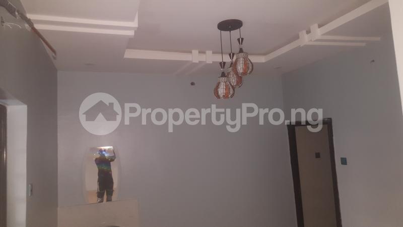 3 bedroom Flat / Apartment for rent Adams Obalateef Estate Cement Ikeja  Mangoro Ikeja Lagos - 15