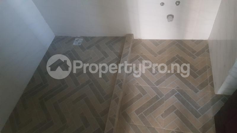 3 bedroom Flat / Apartment for rent Adams Obalateef Estate Cement Ikeja  Mangoro Ikeja Lagos - 7