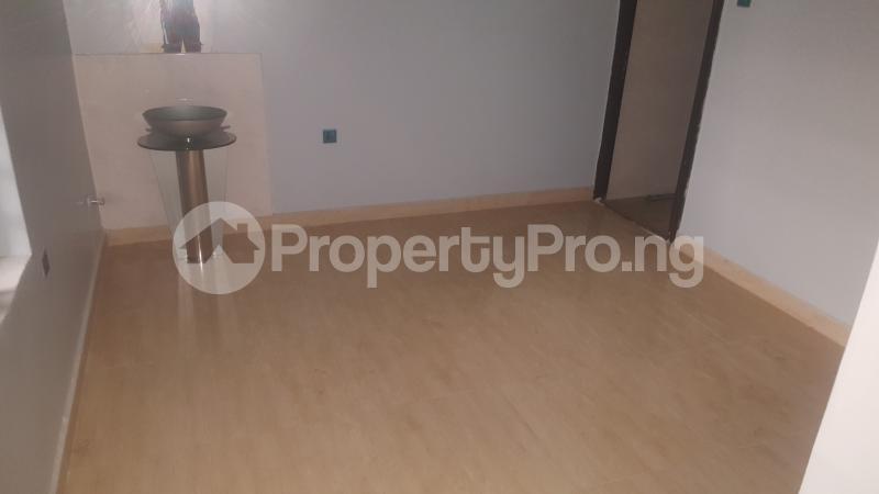 3 bedroom Flat / Apartment for rent Adams Obalateef Estate Cement Ikeja  Mangoro Ikeja Lagos - 3