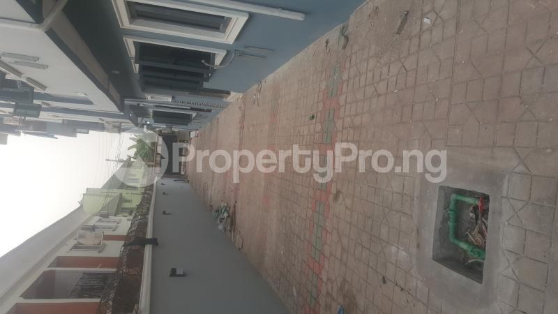 3 bedroom Flat / Apartment for rent Adams Obalateef Estate Cement Ikeja  Mangoro Ikeja Lagos - 26