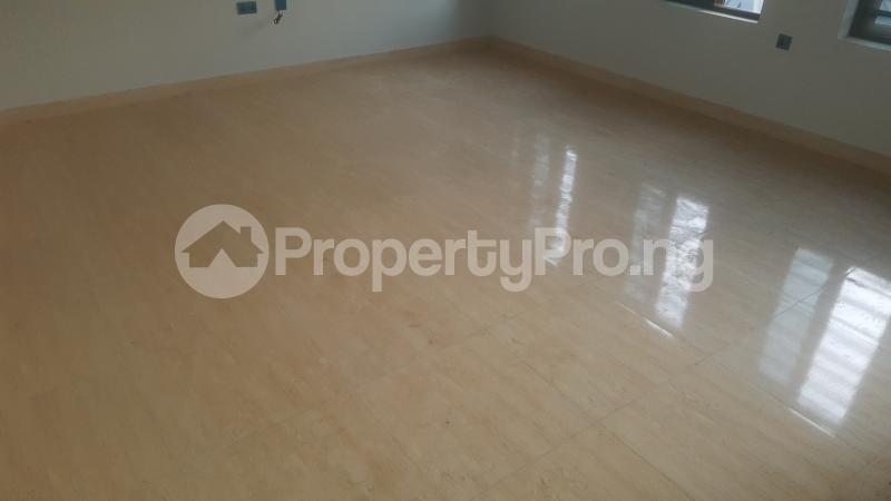3 bedroom Flat / Apartment for rent Adams Obalateef Estate Cement Ikeja  Mangoro Ikeja Lagos - 5