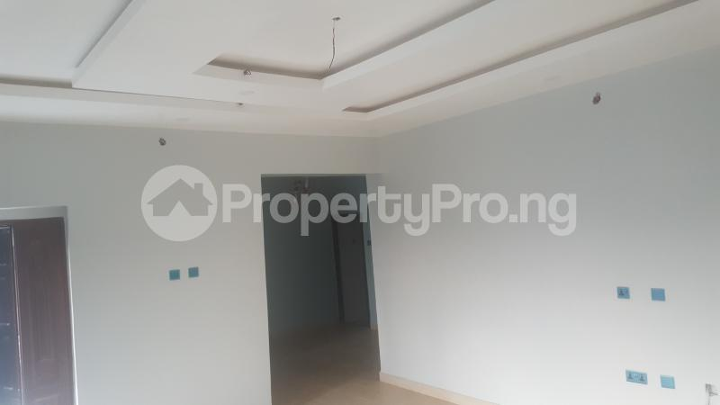 3 bedroom Flat / Apartment for rent Adams Obalateef Estate Cement Ikeja  Mangoro Ikeja Lagos - 13