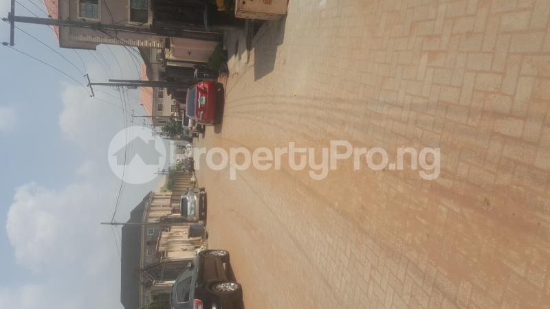 3 bedroom Flat / Apartment for rent Adams Obalateef Estate Cement Ikeja  Mangoro Ikeja Lagos - 14