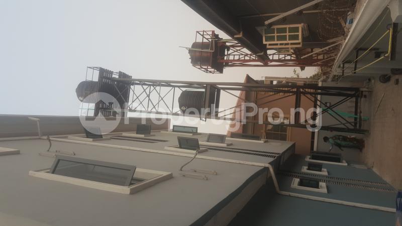3 bedroom Flat / Apartment for rent Adams Obalateef Estate Cement Ikeja  Mangoro Ikeja Lagos - 25