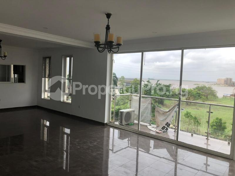 3 bedroom Blocks of Flats House for rent Banana Island Ikoyi Lagos - 27