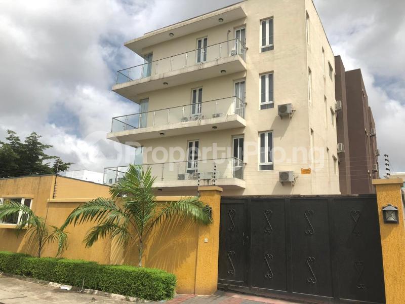 3 bedroom Blocks of Flats House for rent Banana Island Ikoyi Lagos - 3