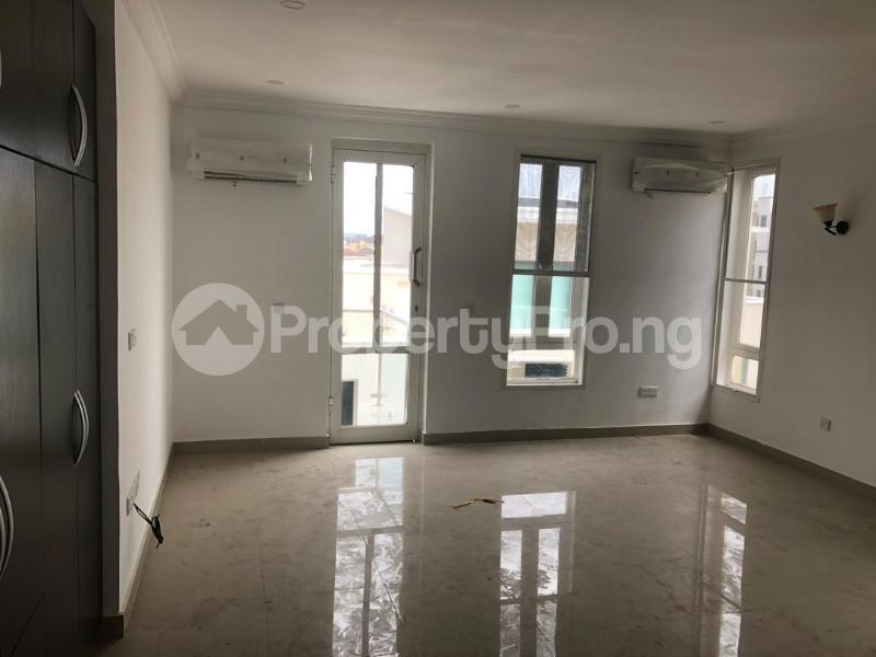 3 bedroom Blocks of Flats House for rent Banana Island Ikoyi Lagos - 24
