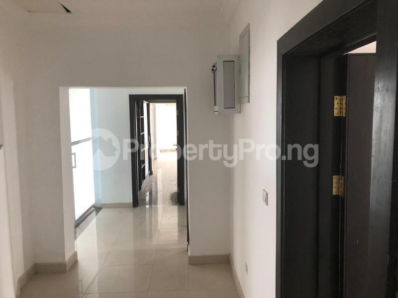 3 bedroom Blocks of Flats House for rent Banana Island Ikoyi Lagos - 11